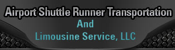 Airport Shuttle Runner Transportation